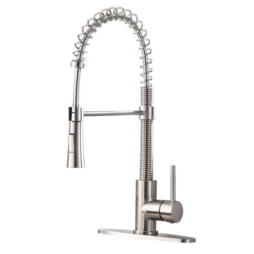 Best Kitchen Faucets 2018 And Buying Guide Updated 2018